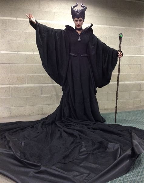 beautiful maleficent christening gown cosplay adafruit
