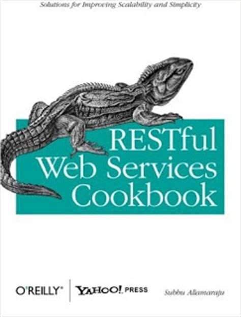 restful java web services third edition a pragmatic guide to designing and building restful apis using java books top 5 books to learn rest and restful webservices for java