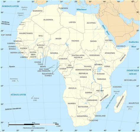 karten de landkarte afrika politische karte weltkarte