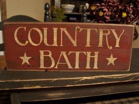 country bathroom signs best 25 primitive signs ideas on pinterest easy burgoo