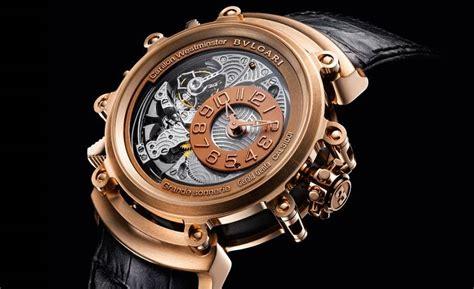 Harga Jam Tangan Bvlgari Original Sd 38 S 10 jam tangan termahal di dunia cermati