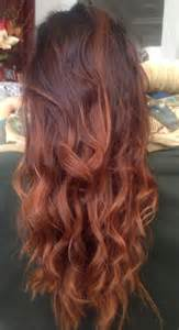 ombre hair color for hair at 50 50 trendy ombre hair styles ombre hair color ideas for