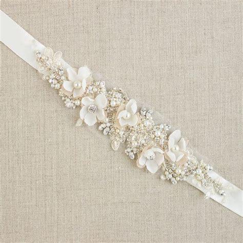 Best 20  Bridal belts ideas on Pinterest