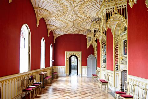 Strawberry Hill Interior by Columbia College Travelers Strawberry Hill The Castle You Ought To See