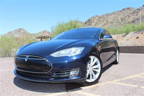 Tesla Mileage How I Used My Tesla What A Tesla Looks Like