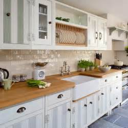 Galley Style Kitchen Designs by Galley Kitchen Design Ideas Housetohome Co Uk