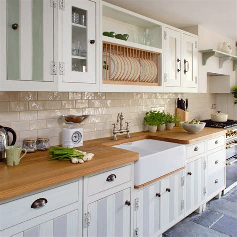 Galley Kitchen Designs Ideas Galley Kitchen Design Ideas Housetohome Co Uk