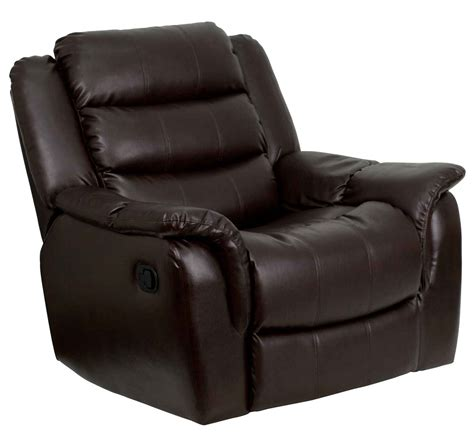 buy cheap recliner cheap black leather recliner chair brown fabric modern
