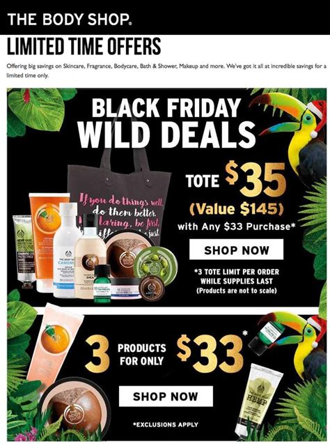 Shop Deals by The Shop Black Friday 2017 Ads Deals And Sales