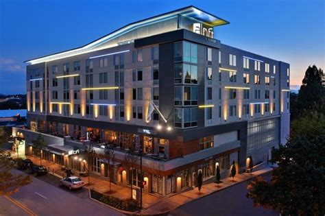 Nc State Mba 541 Review by Aloft Asheville Downtown 189 2 4 9 Updated 2018