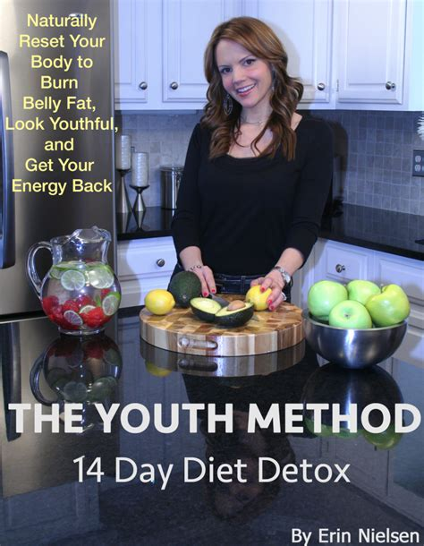 your genetics the 14 day program to lose weight look younger feel better and reclaim your health and happiness books 14 day diet detox shortweb the youth method