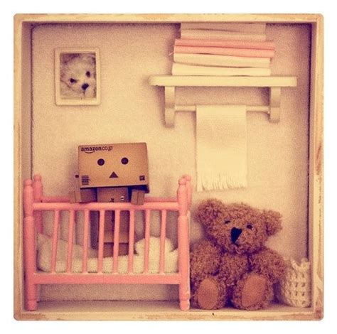 Danbo Papercraft Edisi Wedding danbo shadowbox pictures photos and images for and
