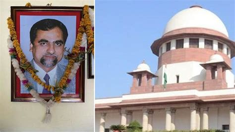 bombay high court nagpur bench judges justice loya death supreme court says the matter is