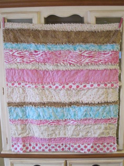 Rag Quilt Patterns For Beginners by Rag Quilts And Made One Easy Sewing