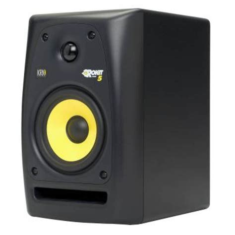 Mixer Monitor Audio krk rp5 mixer monitor bundle