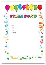 Einladungskarten Design Vorlagen Einladungskarten Kindergeburtstag Vorlagen Zum Ausdrucken Thesewspot