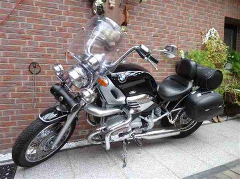 Leichtes Motorrad Mit Abs by Motorrad R 850 C Abs Bmw 12570 Km Gelaufen Bestes