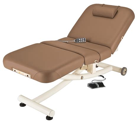 electric massage couch second hand ellora vista electric salon massage table earthlite