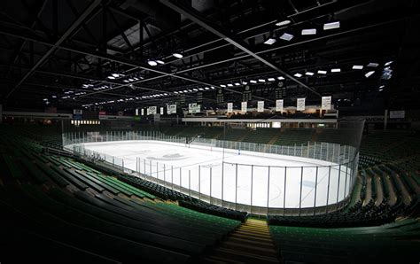 Musco Sports Lighting by Munn Arena Michigan State Musco Sports