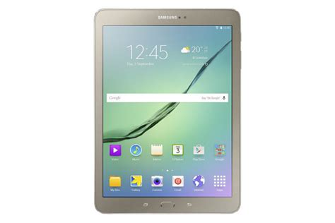 Samsung Galaxy Tab S2 Gold samsung galaxy tab s2 taking orders in the us