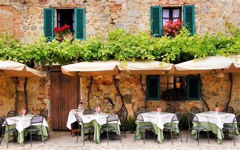 best restaurants tuscany tuscany restaurants