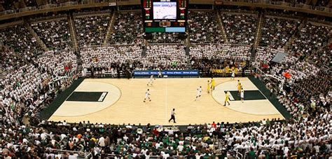 msu student section tickets msu basketball tickets vivid seats