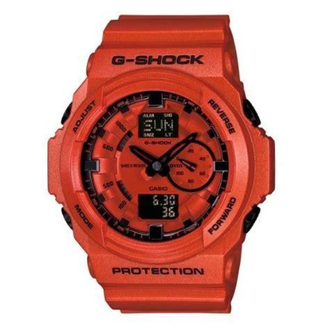 Casio La20wh 4a ga150a 4a the seiko watches