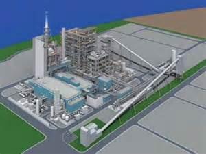 Mitsubishi Power Plant Tepco Selects Mitsubishi Hitachi Power Systems Led