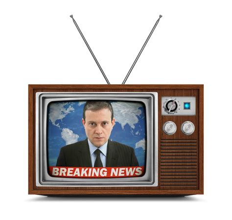 news tv why is there so much breaking news on tv