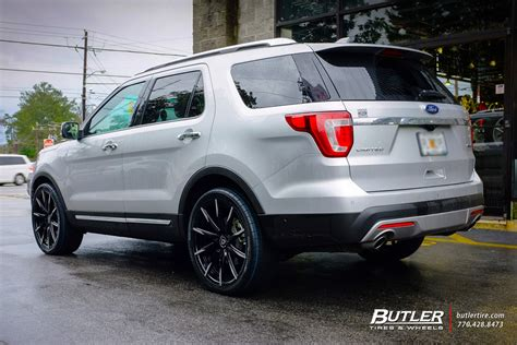 ford explorer 2013 tire size what is the tire size on the 2013 ford expedition autos post