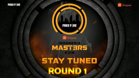 fire indonesia masters main bracket   semi