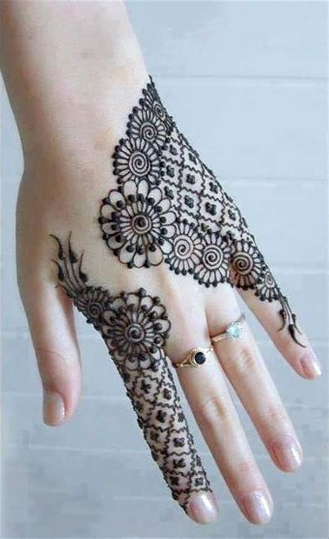 trendy mehandi art arts