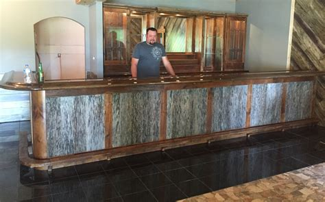 Kitchen Cabinet Designers rustic bars rustic restaurant furniture rustic