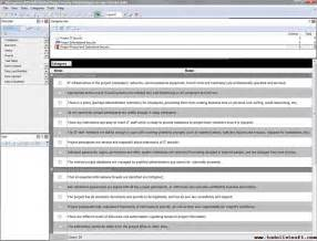download free software brc quality manual template
