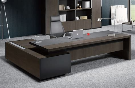 modern and contemporary design tables 20 modern and stylish office table designs with photos