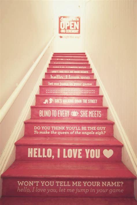 staircase decorating ideas architecture design