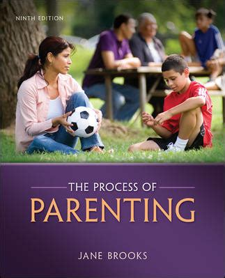 The Process Of Parenting Edisi 8 1 the process of parenting