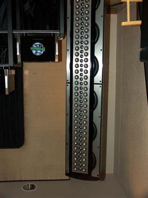 mcintosh xrtk loudspeaker system audioholics