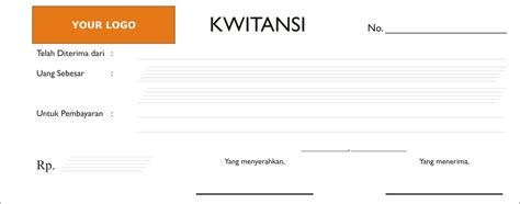 Contoh Kwitansi Tanda Terima by 13 Contoh Kwitansi Pembayaran Kumpulan