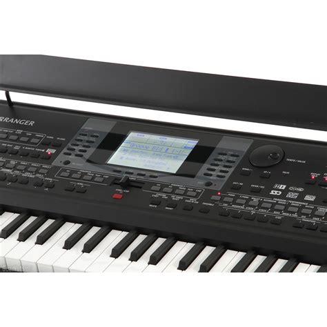 Keyboard Micro Arranger jual korg micro arranger