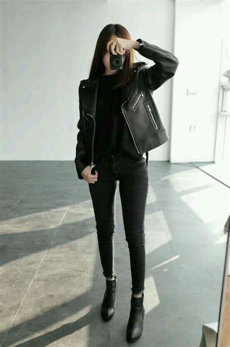 9 Edgy Leather Jackets For Winter by Best 25 Edgy S Fashion Ideas On