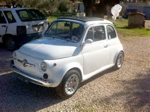1970s Fiat 500 Fiat 500 Abarth 1970 Catawiki
