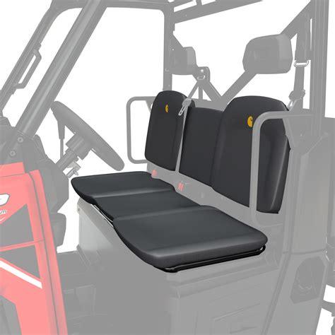 ranger bench seat full size seatsaver full bench seat carhartt 174 gravel