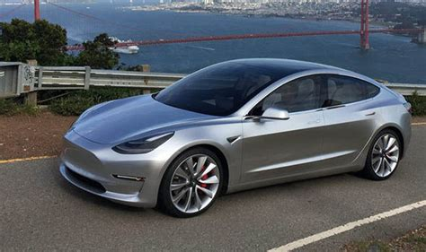 tesla model 3 buy tesla model 3 test drives are coming soon but there is a