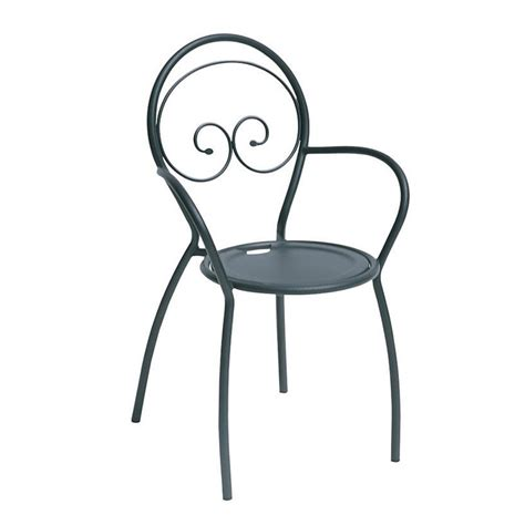 sedie ferro sedie in ferro per esterni fiona vendita