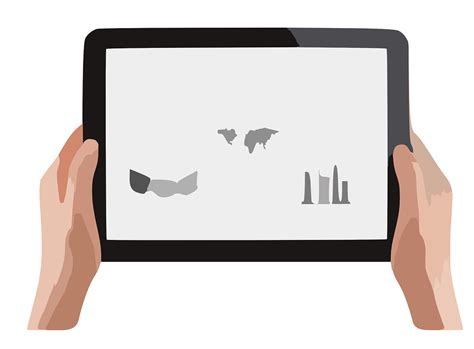 mobile tablet pc free vector graphic tablet pc computer technology
