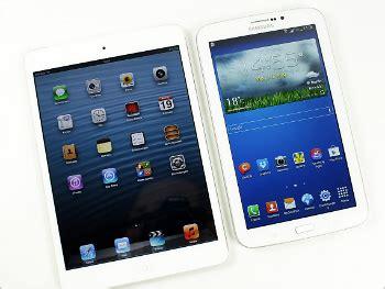 Tablet Samsung Tahun apple dan samsung diprediksi jual 60 90 juta tablet tahun ini kabar berita artikel