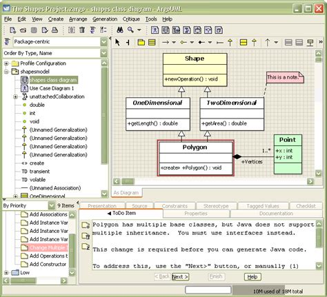 free uml modeling tools argouml free and open source uml modelling tool