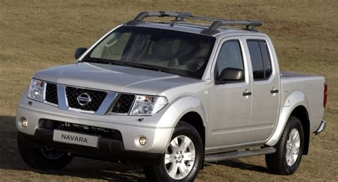 nissan navara 2009 engine nissan navara 2005 2009 reviews technical data prices
