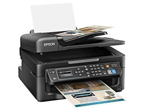 top 10 best all in one color printers 2017 reviews